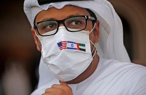 مسؤولة إسرائيلية: أبوظبي كسرت المقاطعة النفسية لتل أبيب