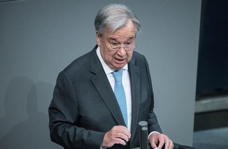 الأمم المتحدة تصر على تحقيق مستقل بجريمة خاشقجي