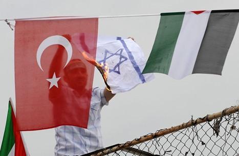 ما التوقعات المرتقبة بين أنقرة وتل أبيب لعودة العلاقات؟