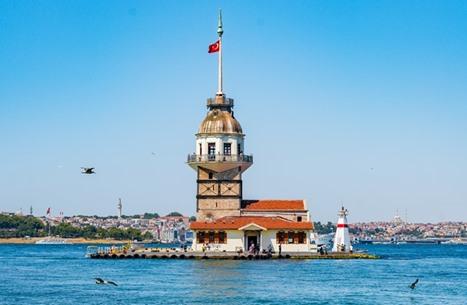 إجراءات جديدة بتركيا بشأن كورونا واستقبال السياح