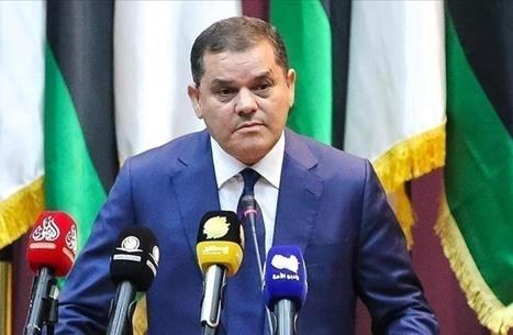 دبيبة: لن نفرط بالاتفاقيات مع تركيا وإرادة دولية لخروج المرتزقة