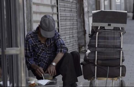 دراسة: الإسرائيليون يعانون نقصا بالتغذية و30% منهم فقراء