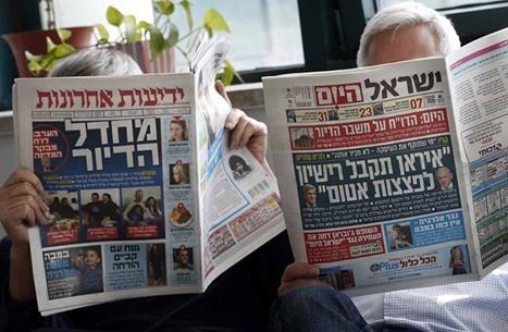 """""""الهوية"""" أمام تشويه الإعلام والتعليم: كيف يقاوم فلسطينيو 48؟"""