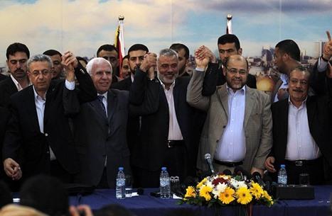 """البرغوثي يتحدث لـ""""عربي21"""" عن الانتخابات وحوار القاهرة المقبل"""