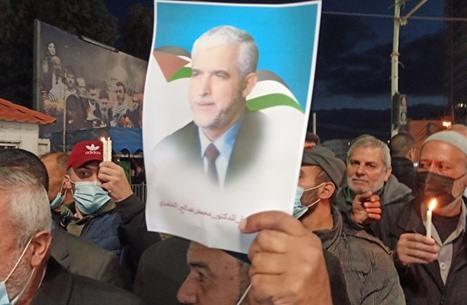 تضامن مع الفلسطينيين المعتقلين بالسعودية.. مطالبات بالإفراج