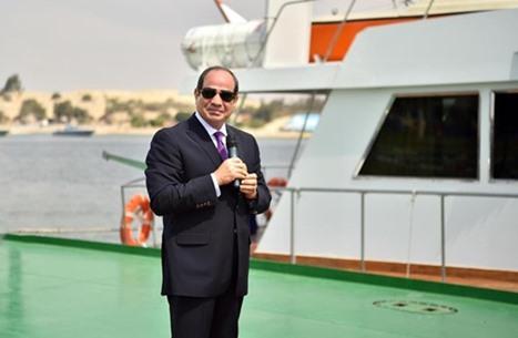 أكبر مجمع سجون بمصر على النمط الأمريكي.. هكذا علق مغردون