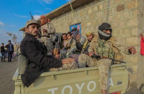 قتال شرس بين الجيش اليمني والحوثيين بتعز