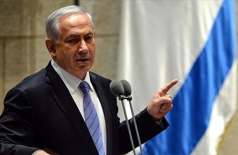 """دراسة علمية: نتنياهو مستمر في السعي لتحقيق """"الدولة اليهودية"""""""