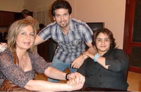 تضامن مع فنانة مصرية مصابة بالشلل بالكويت بسبب عملية تجميل