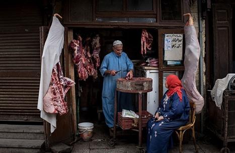 ما آثار تراجع مصر في مؤشر الأمن الغذائي العالمي؟