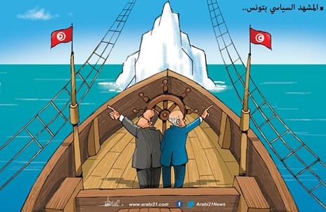 المشهد السياسي بتونس..