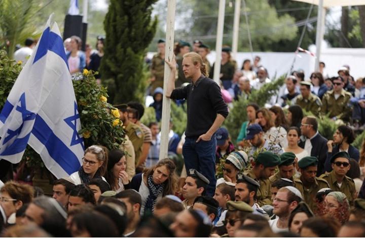 استطلاع يكشف نسبة الإسرائيليين الراغبين بتحقيق السلام