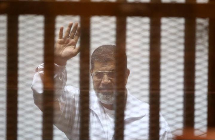 مؤتمر صحفي يكشف الانتهاكات بحق مرسي والمعتقلين بسجون مصر