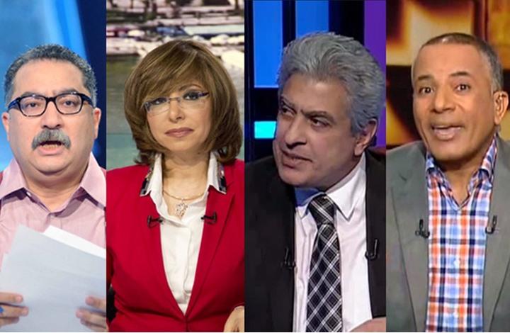 """هكذا لعب الإعلام المصري دورا """"خطيرا"""" في شيطنة """"رابعة"""""""