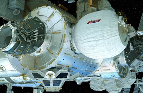 إنذار عاجل في محطة الفضاء الدولية بعد تصاعد دخان