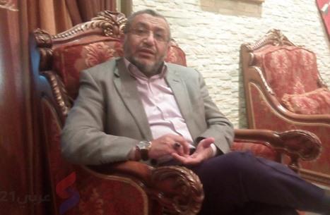 """توقيف قيادي بإخوان الأردن بتهمة """"تحقير رئيس دولة شقيقة"""""""