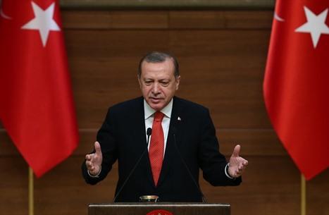"""أردوغان: لهذا السبب يصفونني بالـ""""الديكتاتور"""""""