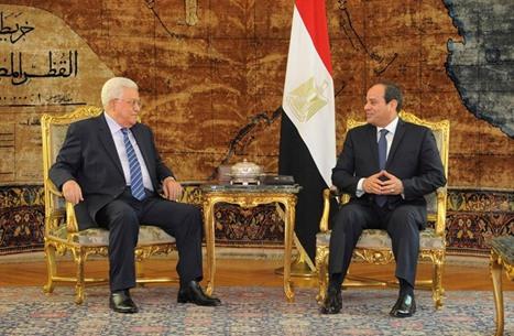 مصر: أنباء عن تحالف جديد.. وسفير فلسطين: نستشير السيسي