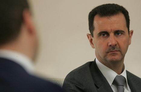 وزير إسرائيلي سابق: الأسد مكشوف رغم دعم الروس وإيران