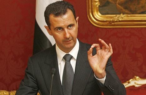روسيا: الأسد مستعد لتسهيل مهمة محققين في خان شيخون