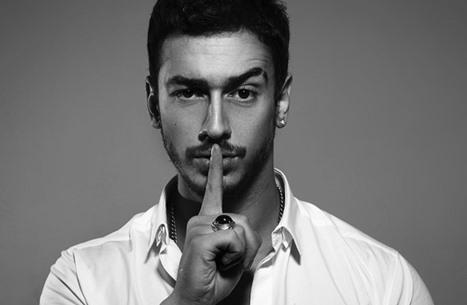 سعد المجرد يحصد الجوائز بحفل الموسيقى العربية (شاهد)