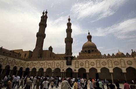 بعد بيان الأزهر.. كيف صمدت مؤسسات مصرية بوجه التطبيع؟