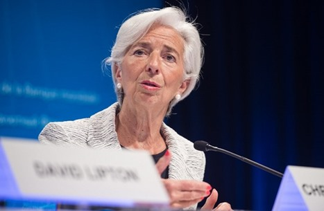 مديرة صندوق النقد الدولي تحدد مطالبها من مصر