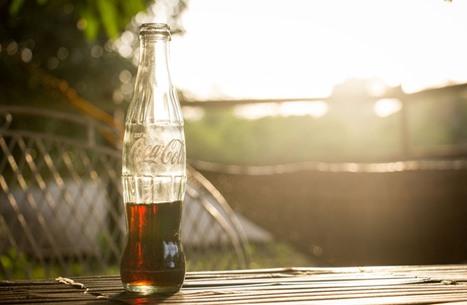 دراسة جديدة تشرح مخاطر المشروبات المحلاة صناعيا