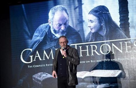 """لقطات تعرض لأول مرة للموسم 7 من """"Game of Thrones"""" (شاهد)"""