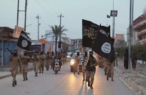 """""""فوكس نيوز"""": """"داعش"""" نقل عاصمته من الرقة.. إلى أين؟"""