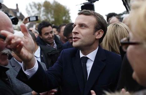 الغارديان: الناخب الفرنسي كسر القالب وعليه إكمال الثورة
