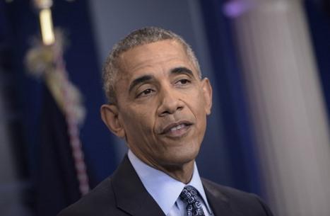أوباما يختار شيكاغو ليبدأ منها حياته العامة