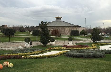 بانوراما مدهشة بإسطنبول تجسد أمامك فتح القسطنطينية (شاهد)