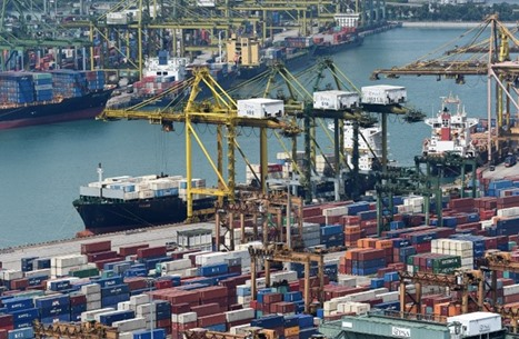 """أوروبا تحذر بريطانيا: الخدمات المالية خارج """"التجارة الحرة"""""""