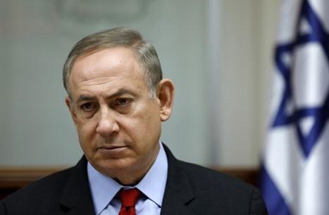 وزير خارجية ألمانيا يلتقي المنظمات التي أغضبت نتنياهو