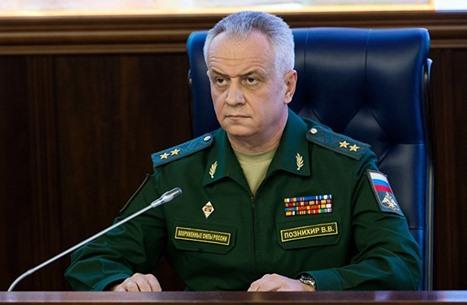 روسيا تتحدث عن تحضير أمريكا لحرب نووية عالمية.. تفاصيل