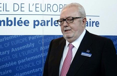 الجمعية البرلمانية لمجلس أوروبا تقيل رئيسها بعد زيارته الأسد