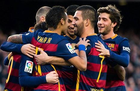 إنتر الإيطالي يرغب في التعاقد مع نجم برشلونة.. من هو؟