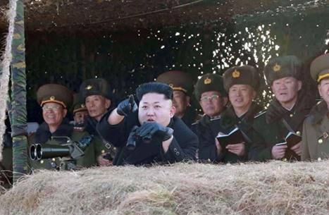 ردا على انتقادات ليبرمان.. كوريا الشمالية تهدد إسرائيل