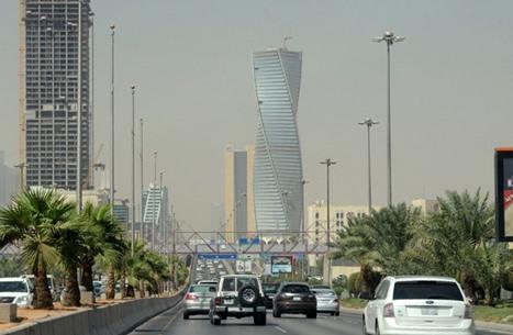 سوق العقارات السعودية خسرت 92 مليار ريـال في أربعة أشهر