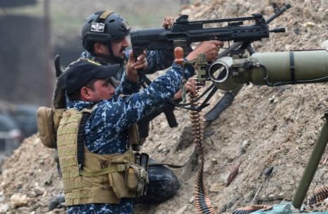 مقتل 15 مدنيا بقصف على منزل بالموصل وهجوم عنيف بتلعفر