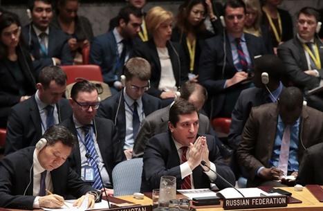 الصين وروسيا تحذران من استخدام القوة ضد كوريا الشمالية