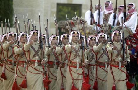 جدل بالأردن حول دوافع عودة التجنيد الإلزامي وأثره الاقتصادي