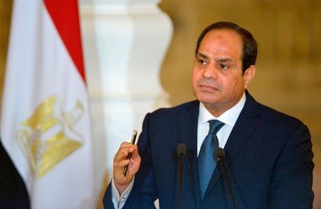 أين وصل السيسي بمصر بعد 7 سنوات من انقلابه