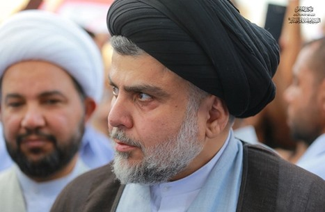 FT: تيار الصدر يعوّل على الانتخاب ويأمل باختيار رئيس الوزراء