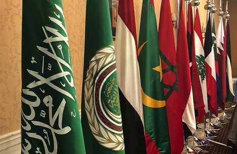"""""""سلام دون حرب"""" آخر حلقات """"الفشل العربي"""" أمام الاحتلال"""