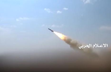 تحالف الرياض وأبوظبي: قصف صاروخي للحوثيين على مأرب