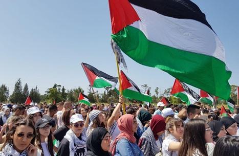 دعوة إسرائيلية لسن قانون دائم لمنع لم شمل العائلات الفلسطينية
