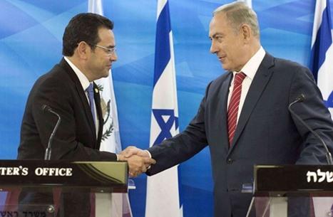 """FT: إسرائيل تمنح """"فائض لقاحات"""" لدول ستنقل سفاراتها للقدس"""