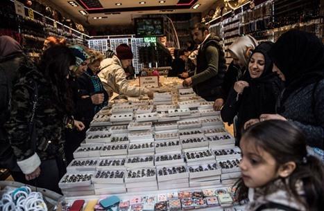 التضخم في تركيا يصعد إلى 19.58% في سبتمبر